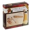 L'Objet & Le Vin Champagne Lover's Gift Set [LL3265BN]
