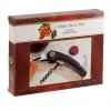 L'Objet & Le Vin Classic Corkscrew [LL1643BV]