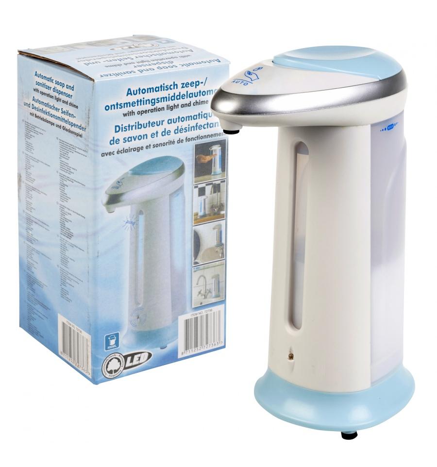 Hands Free Automatic Soap Dispenser 727363