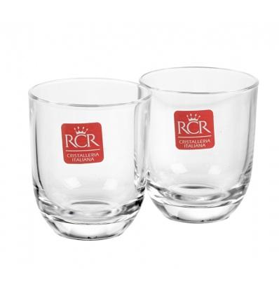RCR Shot Liquer Glasses x2 [247210]