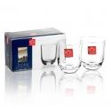 RCR 8cl Toscana Shot Liqueur Glasses x 2 [247219]