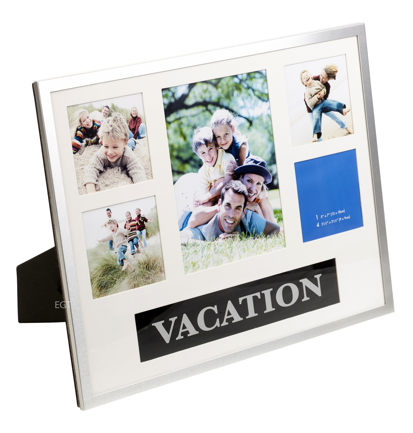 Special Occasion 5 Multi Picture Photo Frame Collage Wall