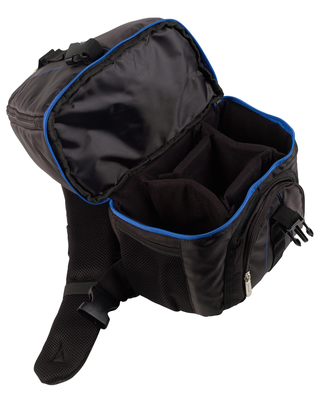 Grundig Camera Sling Bag Rucksack Backpack Compact Lense ...