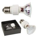 MetMaxx E27 to LED Bulb Converter Safe & Eco Set [907647]