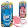 Junior Snorkel Mask & Fin Set Set [919288]