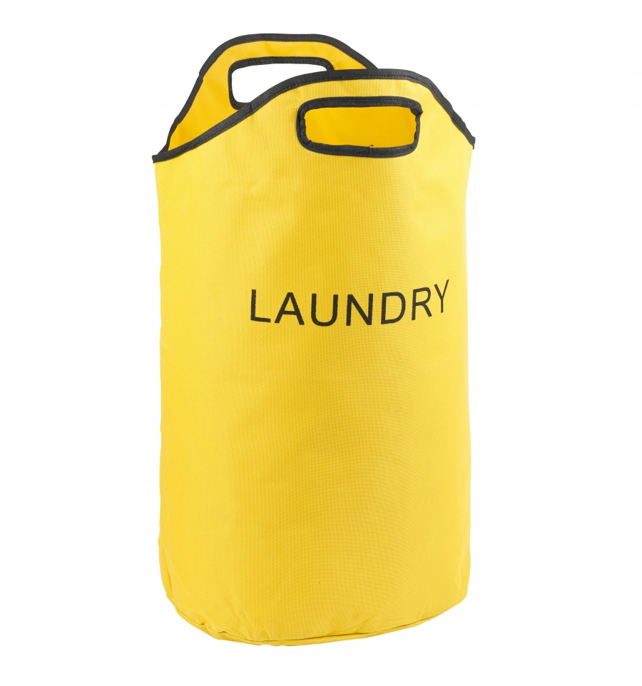 Bathroom hampers with storage - Fabric Laundry Bag 520148