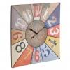 Wall Clock 58cm Square [091987]