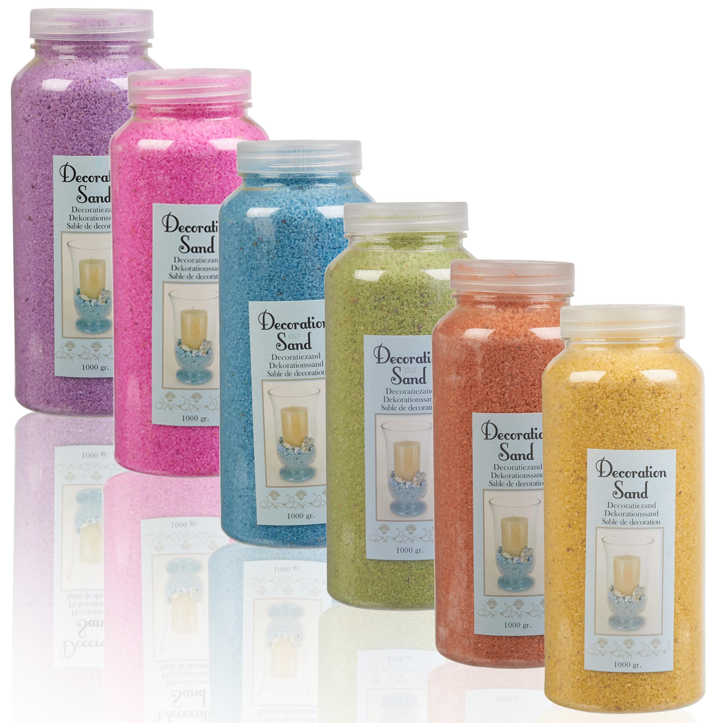 sabbia colorata per vasi 28 images sabbia colorata per