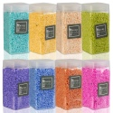 Deco Stones 700g in Square Tube - Fine Crystalline Chippings [238153]