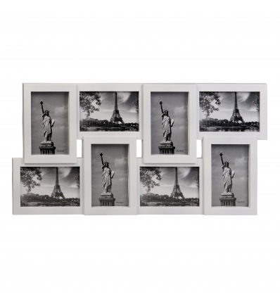 8 Picture Photoframe [607607]