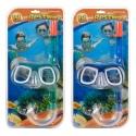 Bestway Junior 7-14 Snorkel Set [919240]