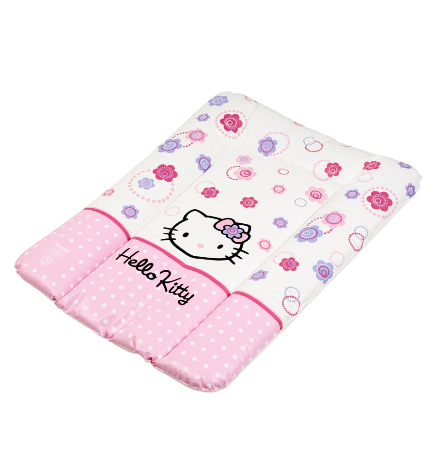 Hello Kitty Changing Mat 030534