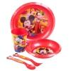 Disney 5pc Dinner Set [002683]