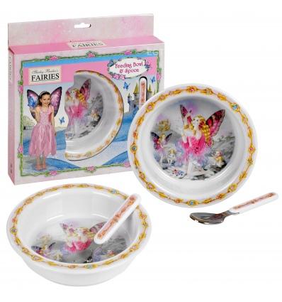 Shirley Barber's Fairies