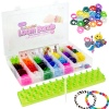 Estelle 2200 Piece Loom Band Maker & Case Set  [955387]