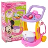 Minnie Mouse Doctor Trolley