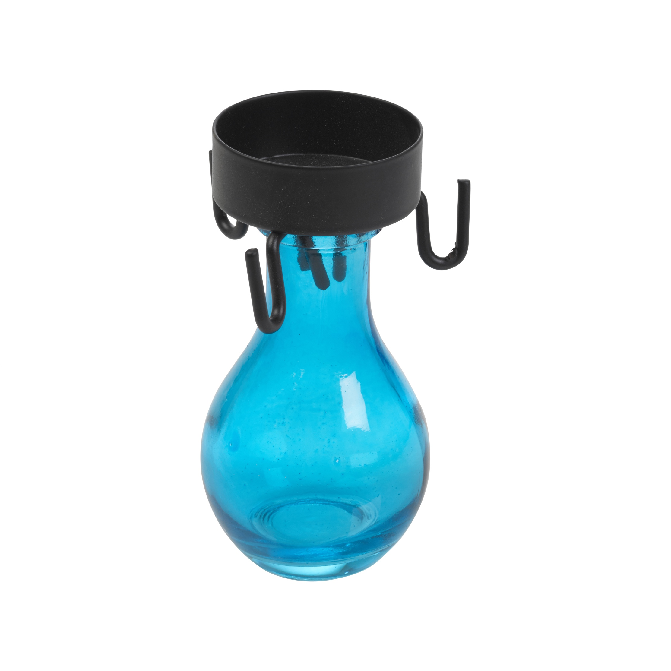 Frosted Glass Lamp Tea Light Holder Home Decor Tealight