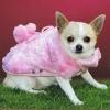 Flamingo Dog Coat