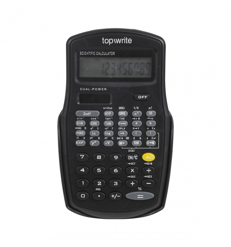 Top Write Scientific Calculator 536224