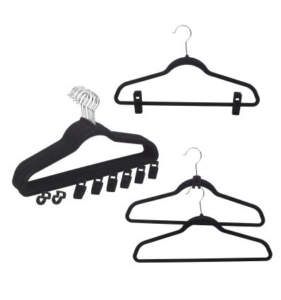 Pack of 12 Hangers