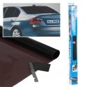 Car Window Tint Black Film 300x76cm [763958]