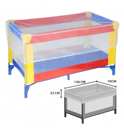 Mosquito Net For Baby Bed [819155]
