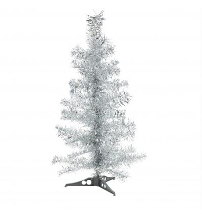 Xmas Tree Tinsel 65cm [529196]