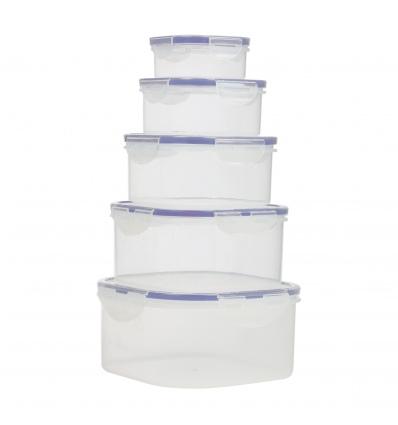 Storage Box Food 10pc [536118]
