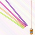 50pc Straws Set 75cm [300263]