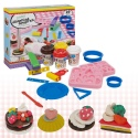Cake Modelling Play Dough Kit [333711]