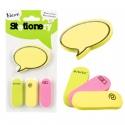 Sticky Notes Set 4pc [507808]