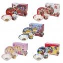 3 Piece Ceramic Disney Breakfast Sets [116298]