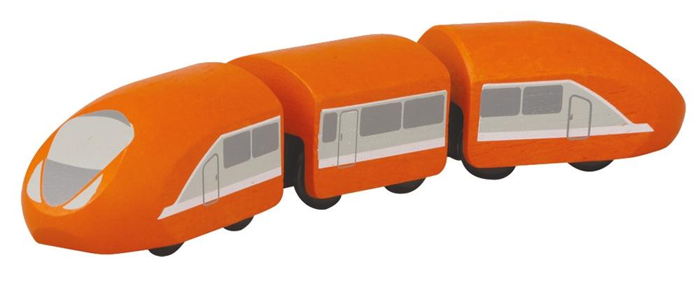 Plan toys train set uk 2014