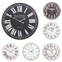 Shabby Chic Large Wall Clocks 60cm [300577]
