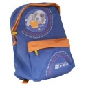 The Dog Lightweight Backpack School Bag