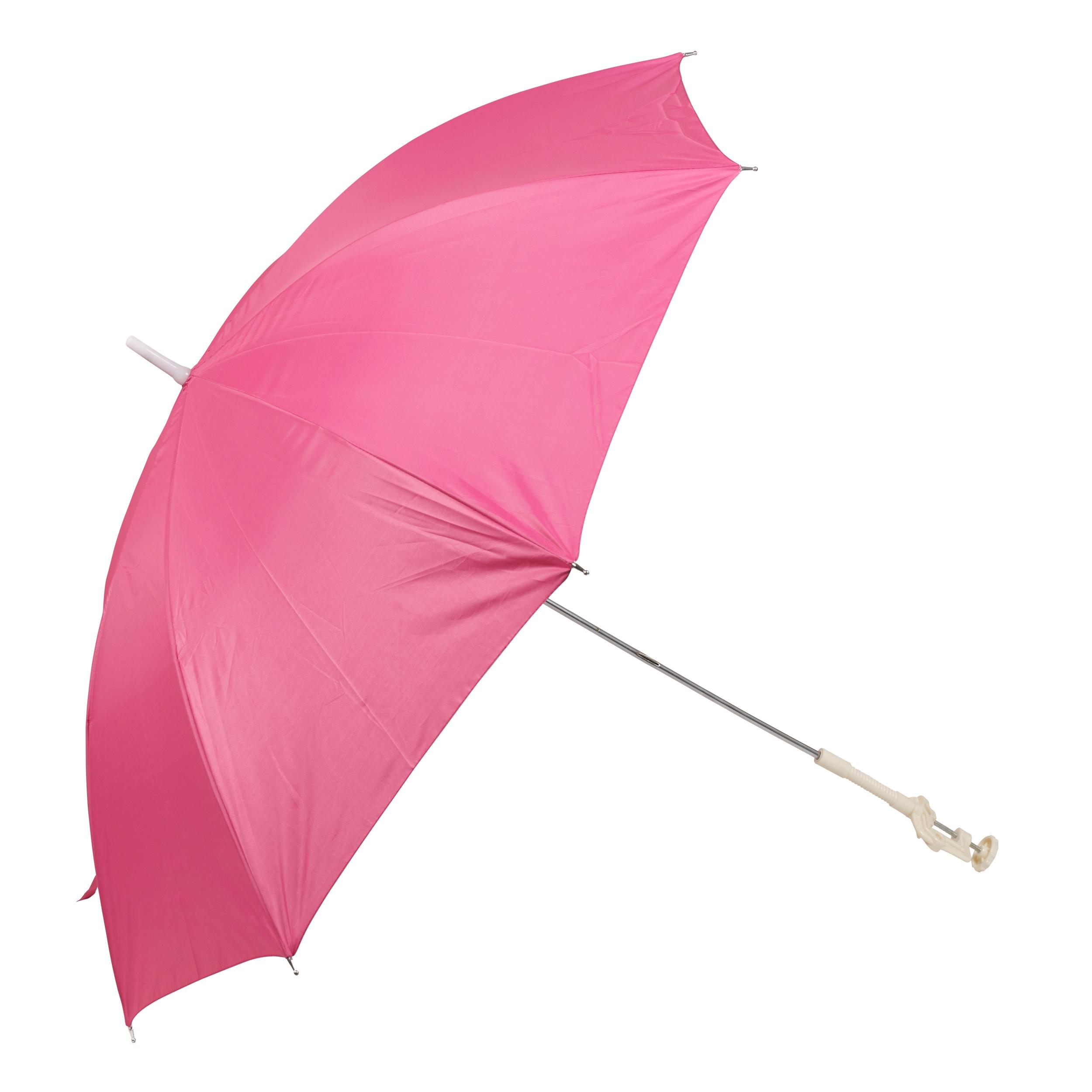screw clamp garden beach deck chair parasol sunshade sun. Black Bedroom Furniture Sets. Home Design Ideas
