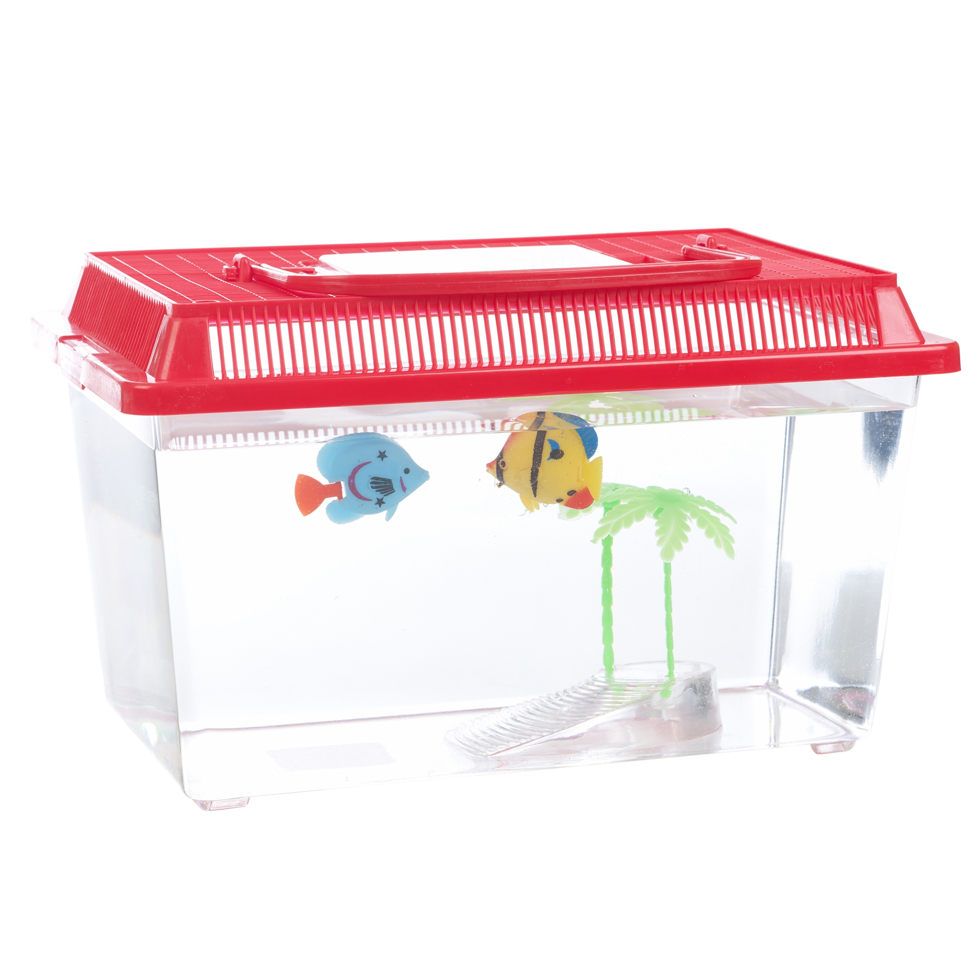Aquarium fish tank cyprus - Plastic Aquarium Fish Tank From 5 49