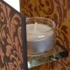 Invotis 3pt Glass Tealight Holder [402732]