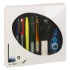 9pc Office Stationery Set [512505]