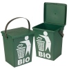 Counter Top Recycling Bin 5L [623621]