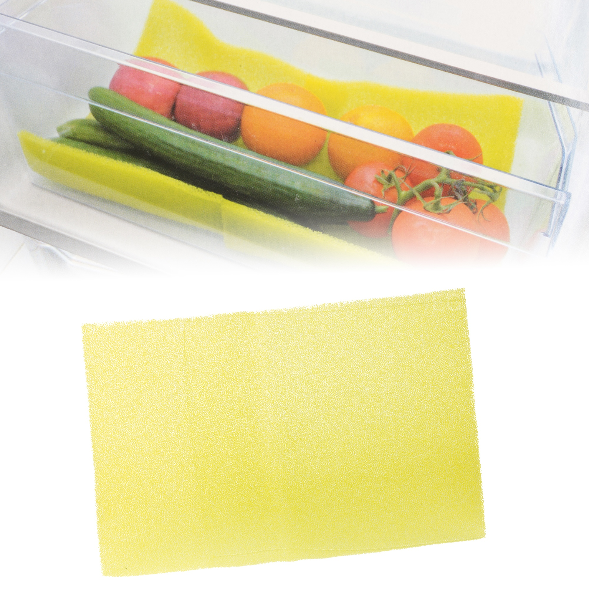 how to keep cut vegetables fresh longer