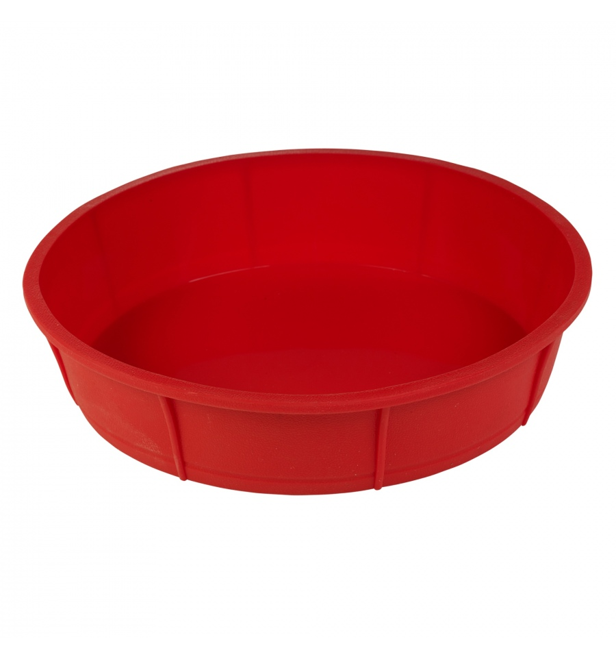 Silicone Cake Pans 27