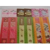 """JOBLOT 12 X MUPPET 30cm 12 RULERS FOR PARTY BAGS...NEW"""""""