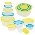 5pc Food Storage Boxes [844774]