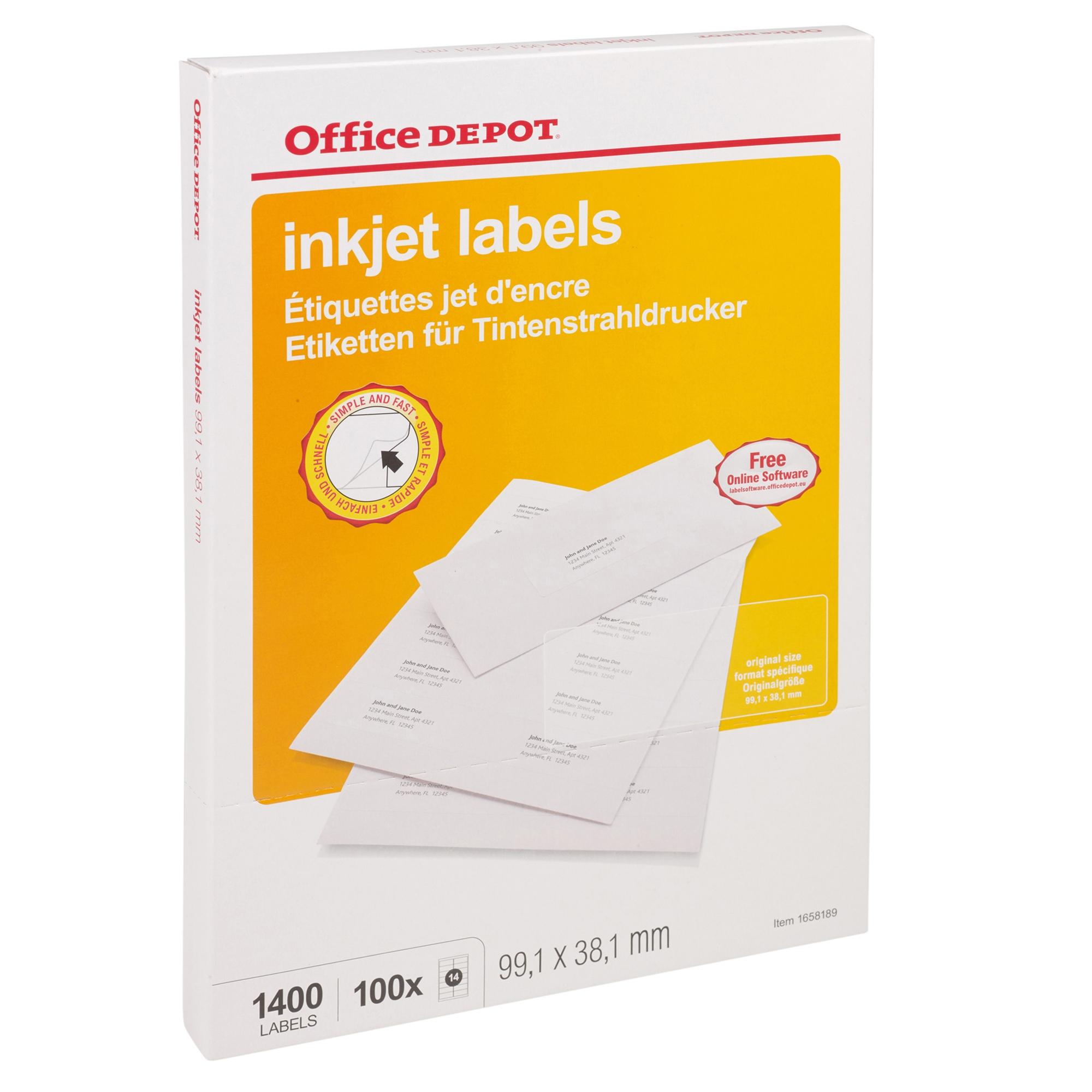 1-80 PER SHEET A4 STICKY PEEL SELF ADHESIVE ADDRESS LABELS LASER INKJET COPIER