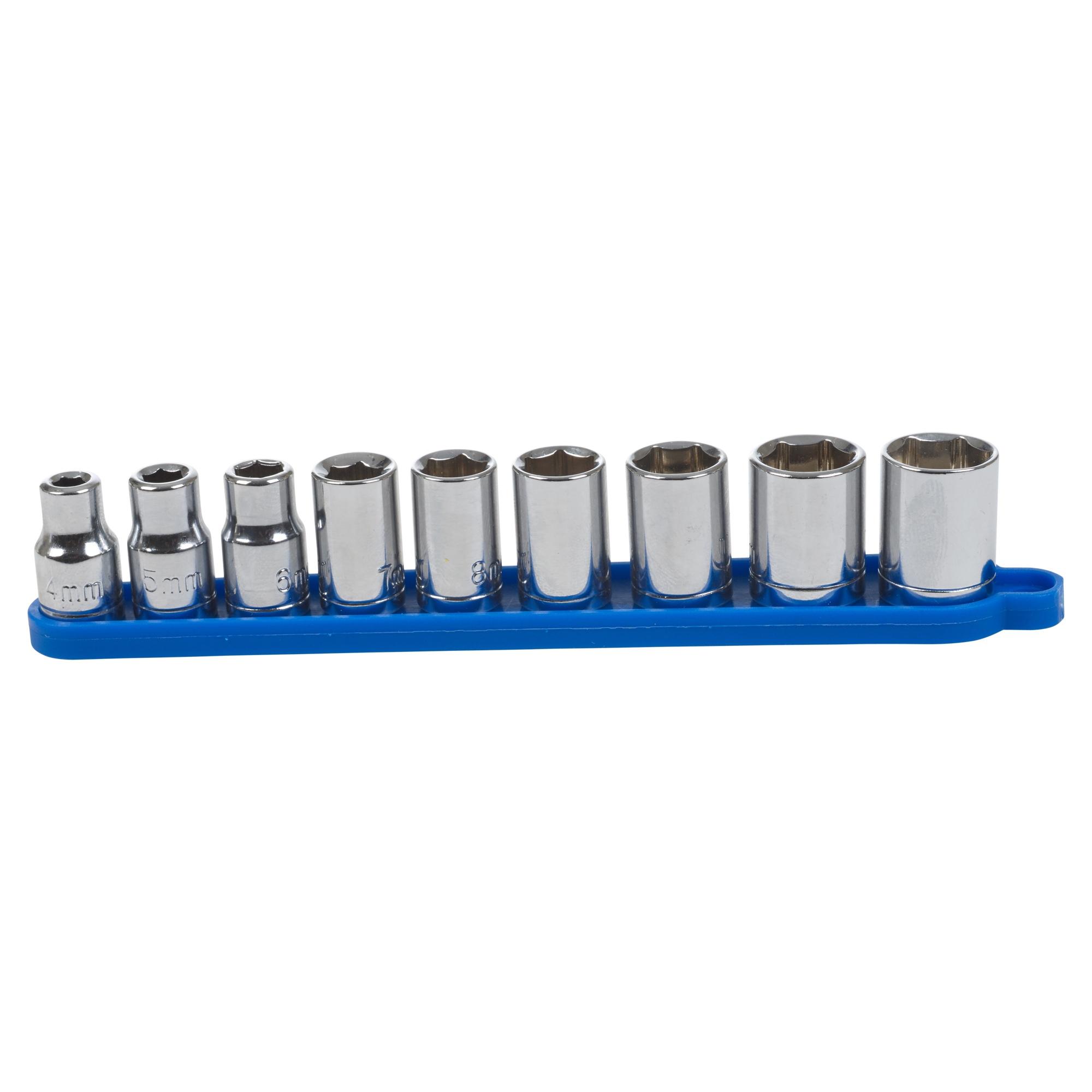 KINZO 31pc bit /& socket outil set Cliquet Kit Magnétique Phillips clé