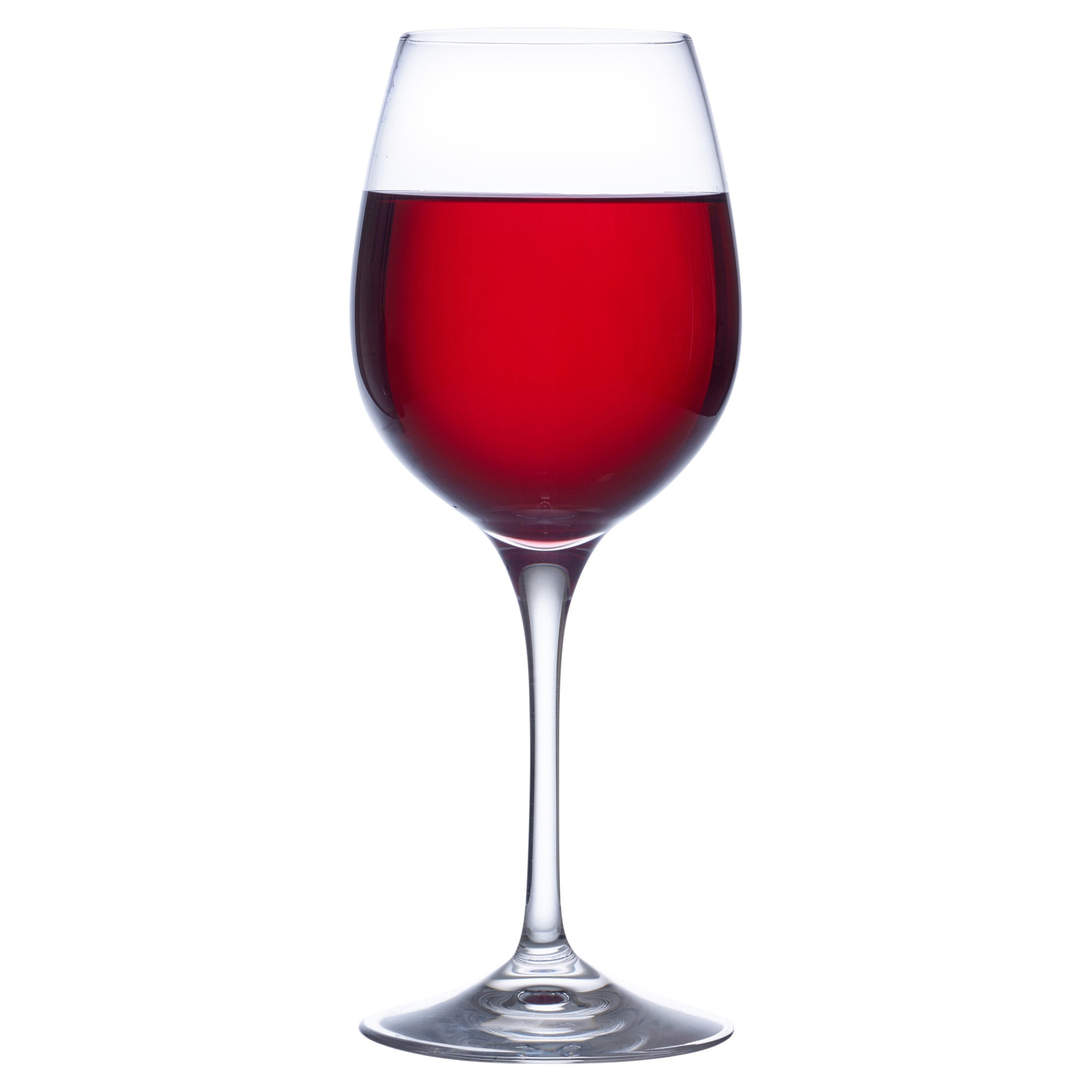 Rcr Toscana Glass Crystal Red Wine Glasses Dinner Gifted