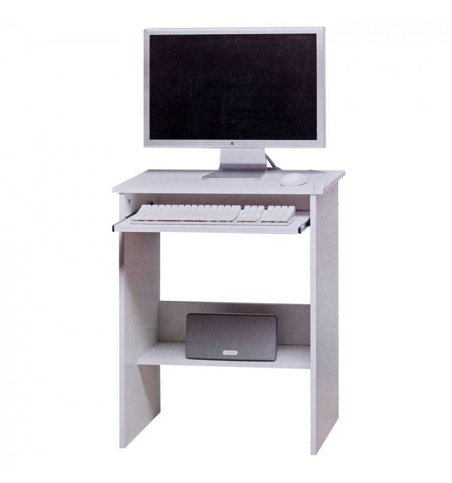Computer Desk White 790206