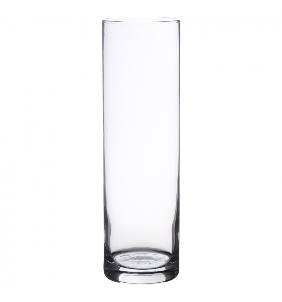Pasabahce Flora Glass Vases Glass Vases