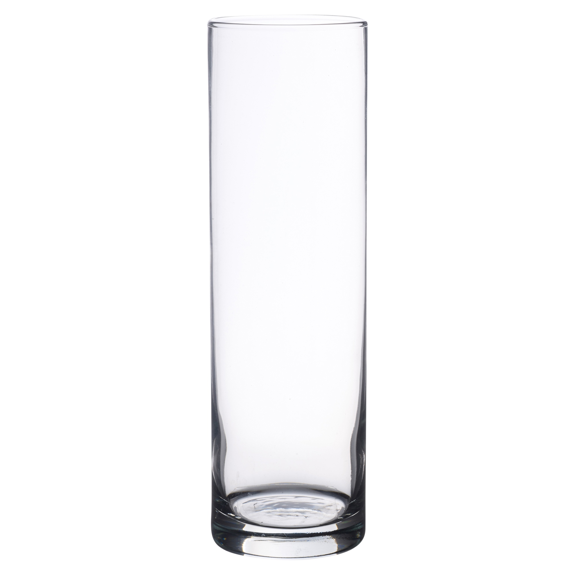 vases hire product cylinder category vase x lizl square decor glass flamboijant